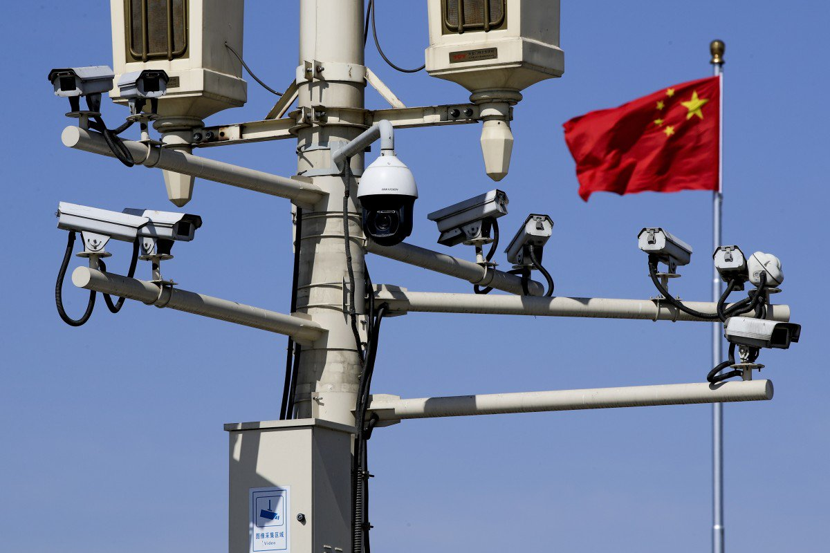Photo of China is Installing Surveillance System to Detect Emotions