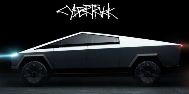 Photo of Tesla Unveils New Cybertruck; Superb It Is