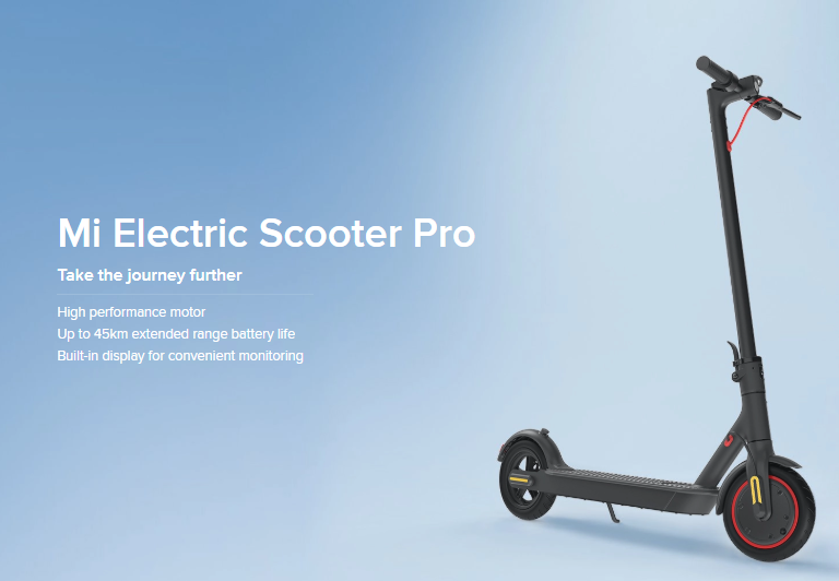 Photo of Mi Electric Scooter Pro – A Worthy Upgrade From the Predecessor