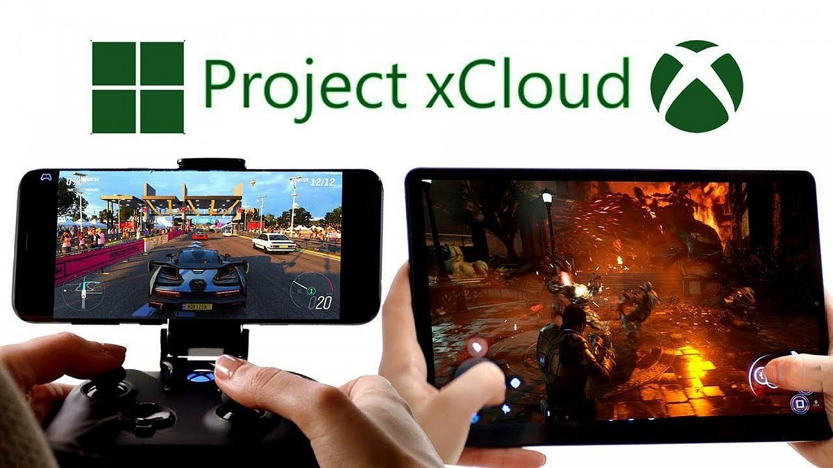 Photo of Microsoft xCloud to take on Google Stadia
