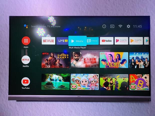 Photo of NOKIA – Smart Television; Worth Purchase?