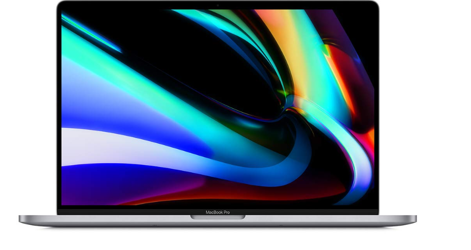 Photo of MacBook Pro 16 Now Available on Amazon India
