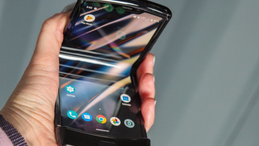Photo of New Motorola Razr sales delayed