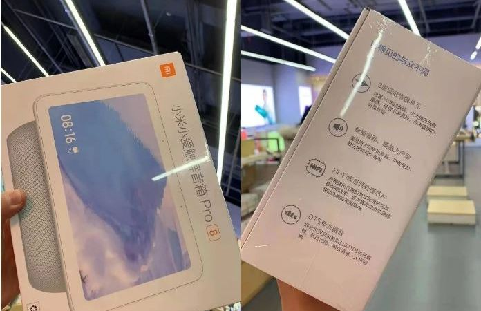 Photo of Leaks Suggest a Xiaomi Smart Display in Making