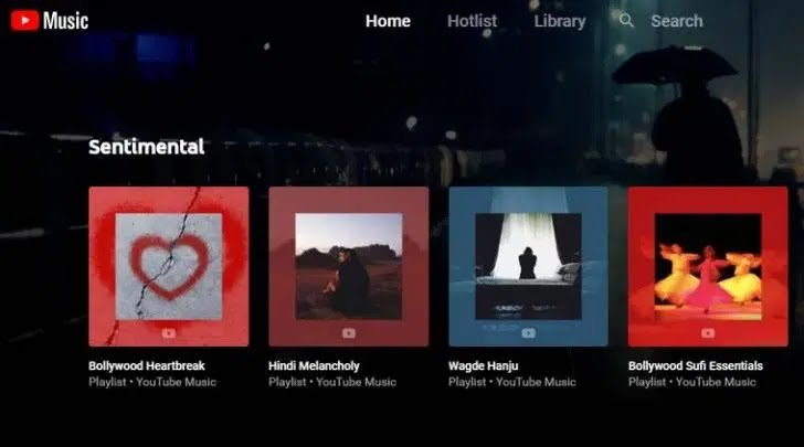 Photo of YouTube's music app outpaces Spotify