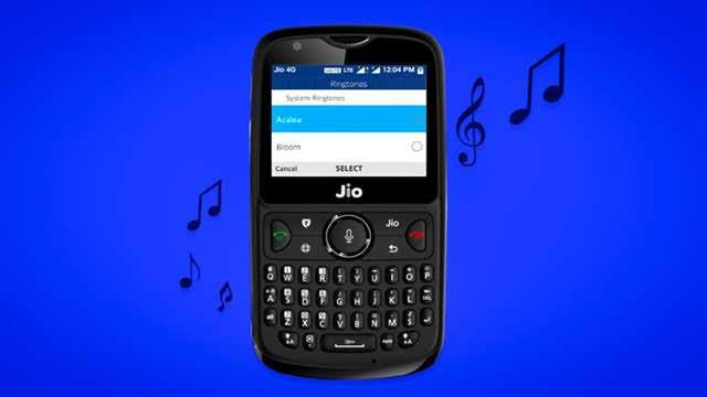 Photo of Reliance Jio Phone Lite, A Phone That Lacks Internet Access?