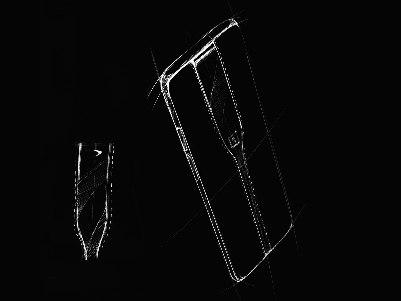 Photo of Concept One Smartphone From OnePlus Teased Invisible Camera
