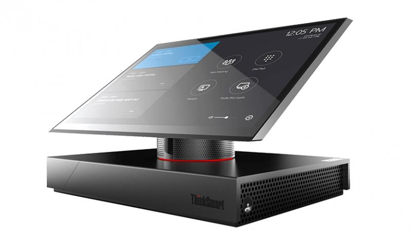 Lenovo ThinkSmart View Smart Display