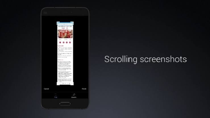 Photo of How to Take Scrolling Screenshots on Android and iPhone?
