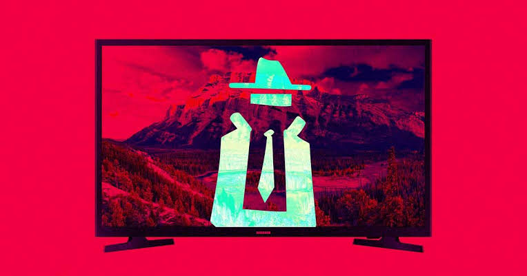 Photo of Smart TVs Can Spy on You, FBI Warned