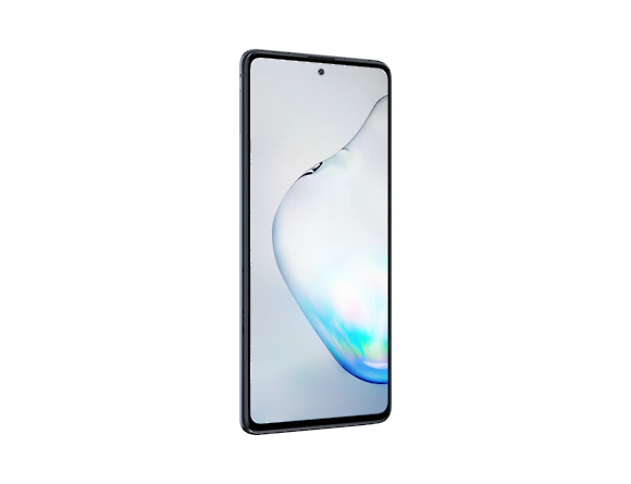 Is Galaxy Note 10 Lite a Threat to OnePlus?