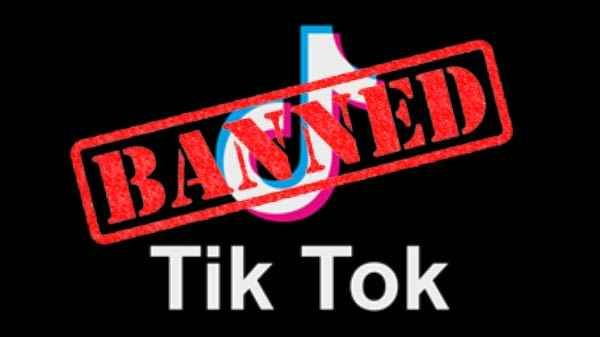 U.S Army bans use of Tiktok for soldiers