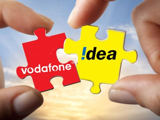 Photo of Vodafone Idea Launches Rs. 218, Rs. 248 Plans; Up to 8 GB Data