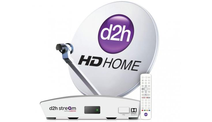 Photo of D2h Stream, D2h Magic launched in India