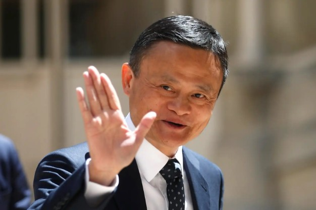 Photo of Alibaba co-founder Jack Ma to donate coronavirus test kits and masks to the US