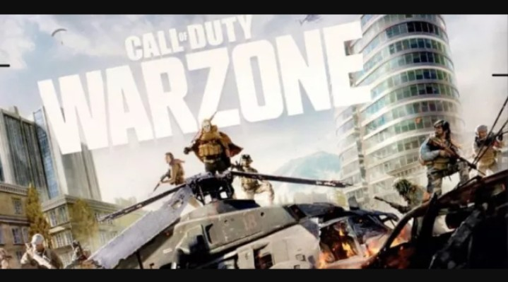 Photo of Call of Duty: Warzone achieves 30 Million Players in 10 Days