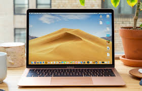 Photo of Macbook Air 2020  Launched in India