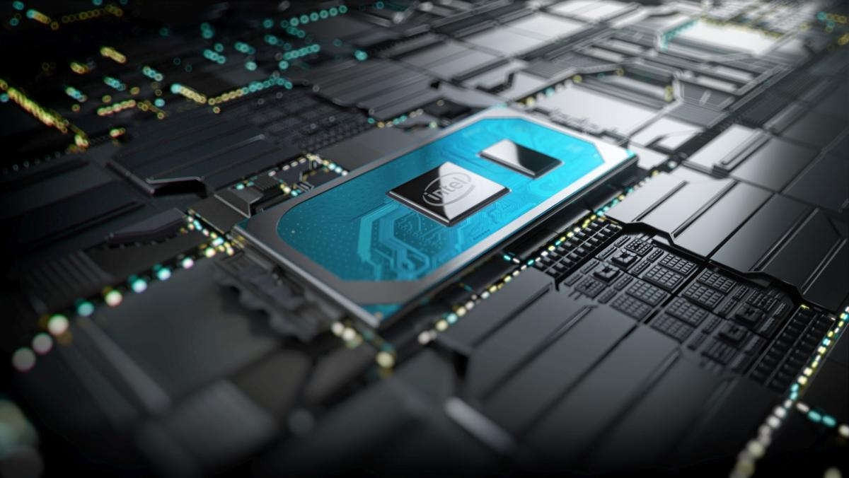 Photo of Intel Slays With Ice Lake Processors!