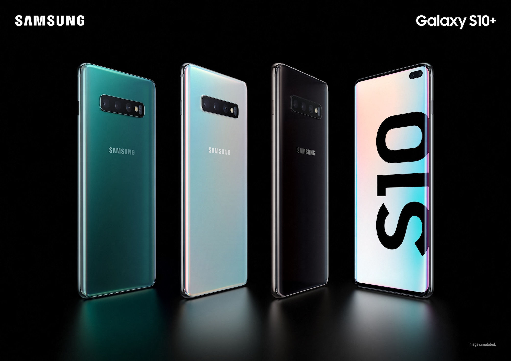 Photo of Everything you need to know about the all new Samsung S10+.