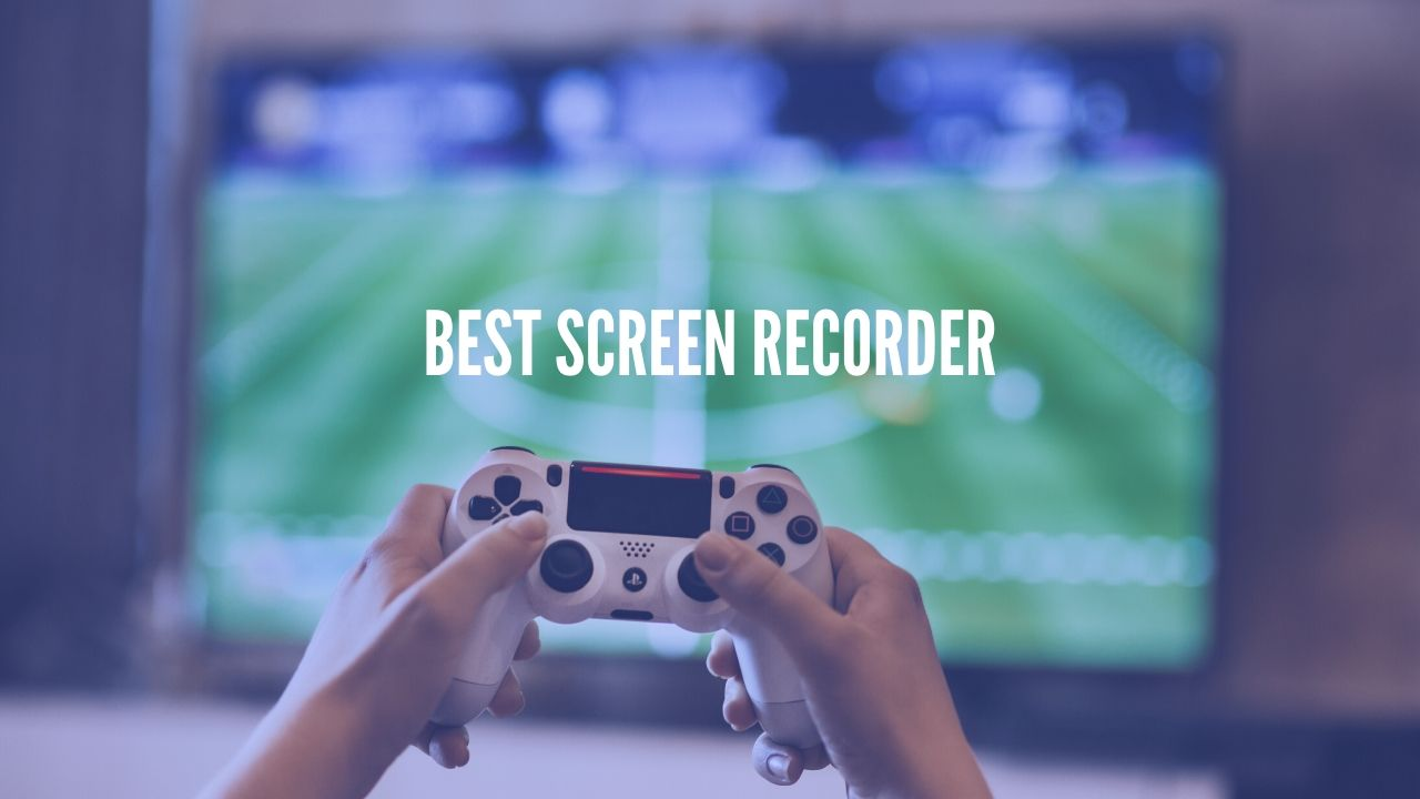 Photo of Best Softwares For Recording Games