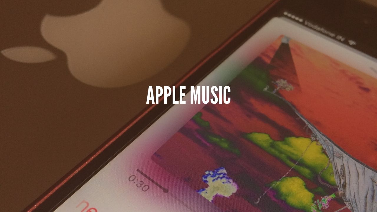 Apple Web Music Exits Beta! Bye Spotify