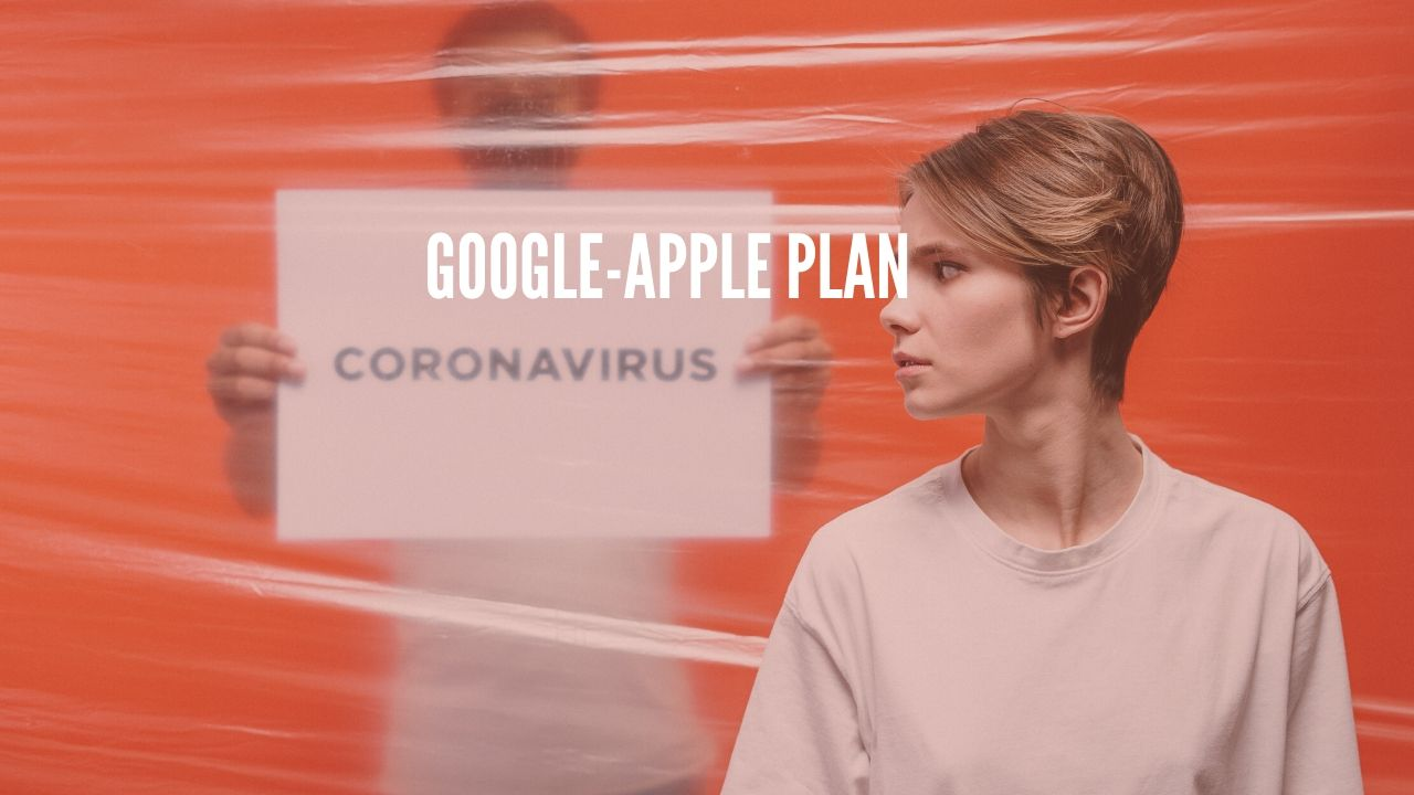 Photo of Apple-Google Partnered to track COVID-19 using Bluetooth
