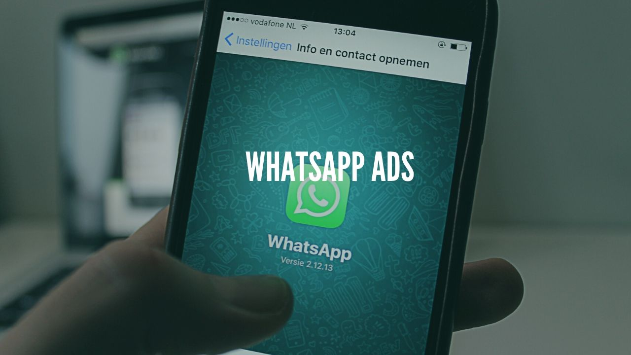 Photo of Whatsapp Status to start ads in 2020