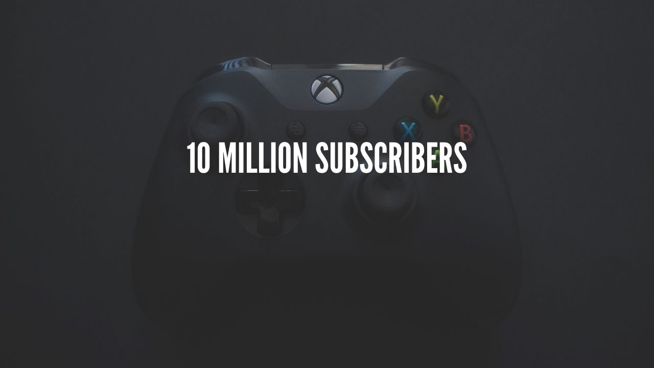 Photo of Xbox Game Hits 10 Million Active Subscribers