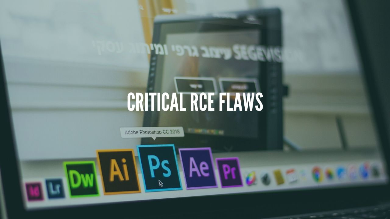 Adobe Patches Critical RCE Flaw in Character Animator