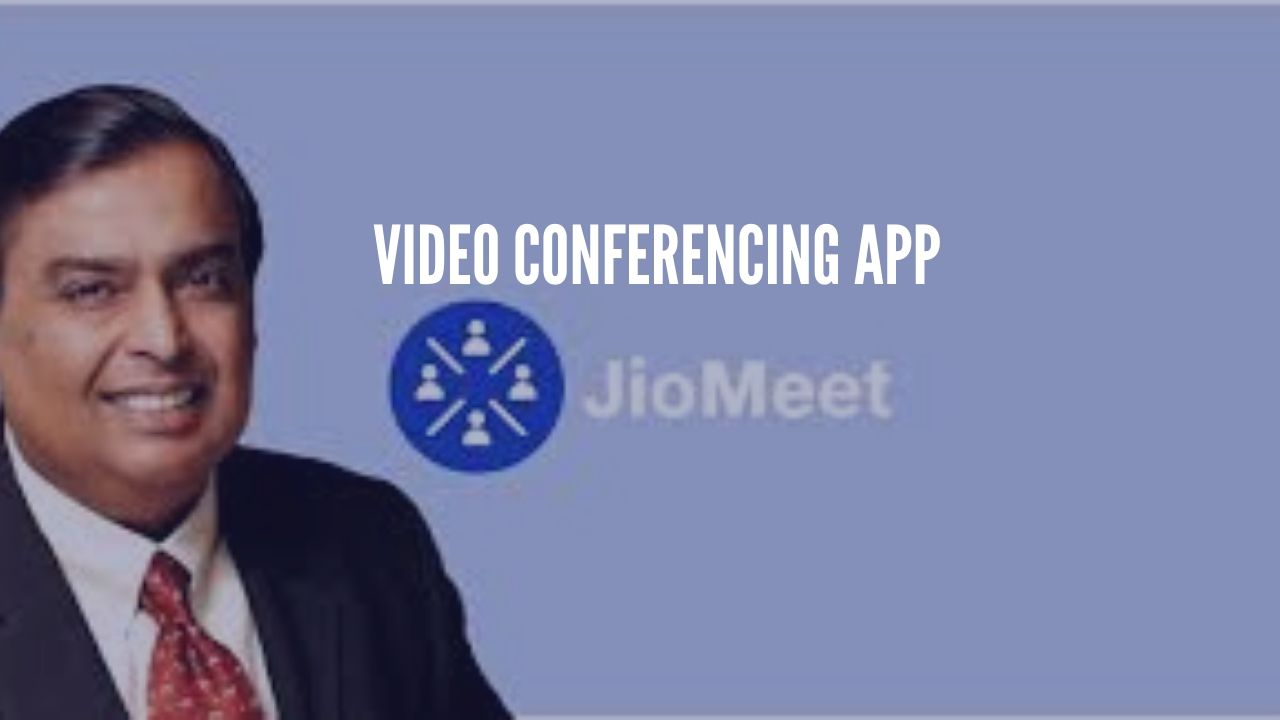 Photo of Jio meet will rival Zoom, Skype, Google Meet