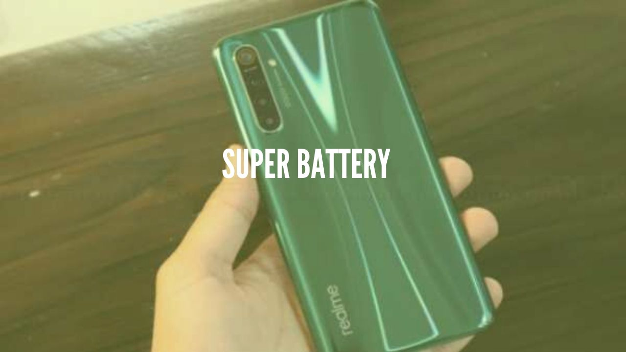 Photo of Realme X3 SuperZoom Leaks | 4,200 mAh Battery