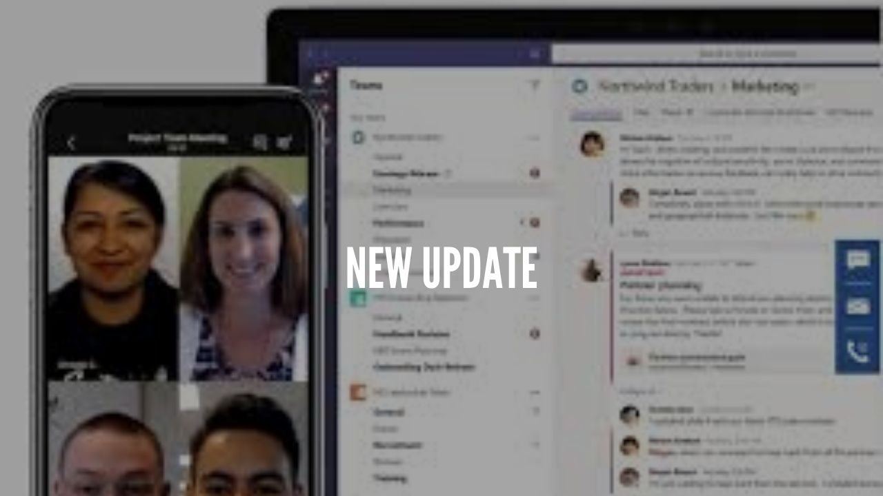Photo of Microsoft Teams to increase Video-Conferencing Limit to 250 competing Zoom & Google Meets