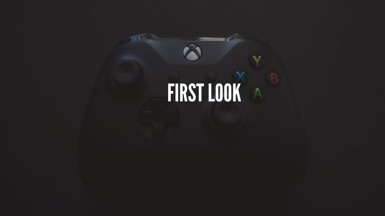 Photo of First look at Xbox Series-X games