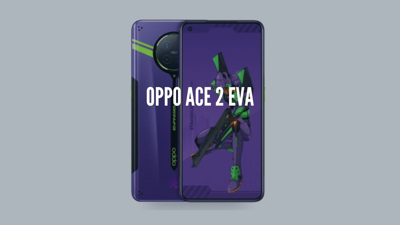 Photo of Oppo Ace 2 EVA Limited Edition Launched