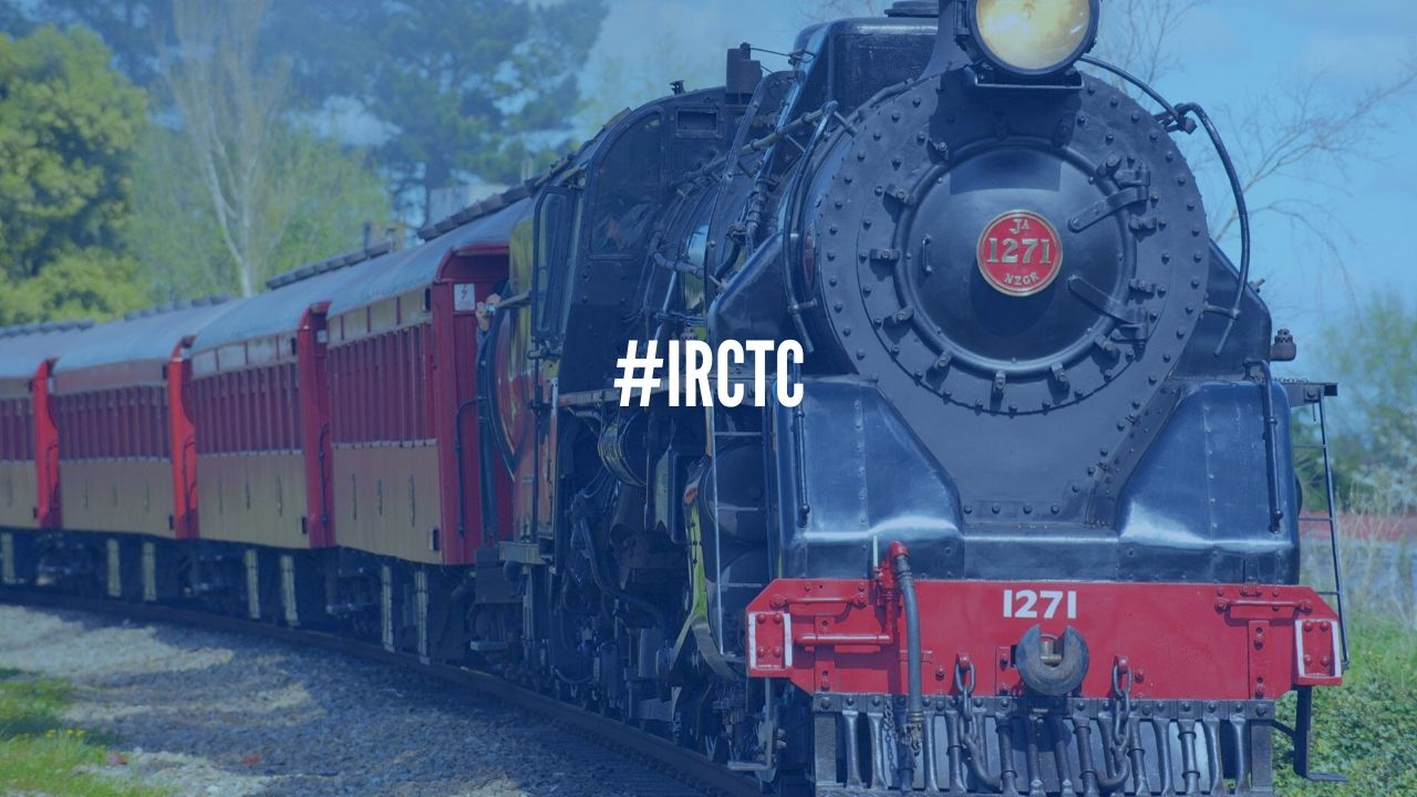Photo of #IRCTC Trending on Twitter- Online Booking Started