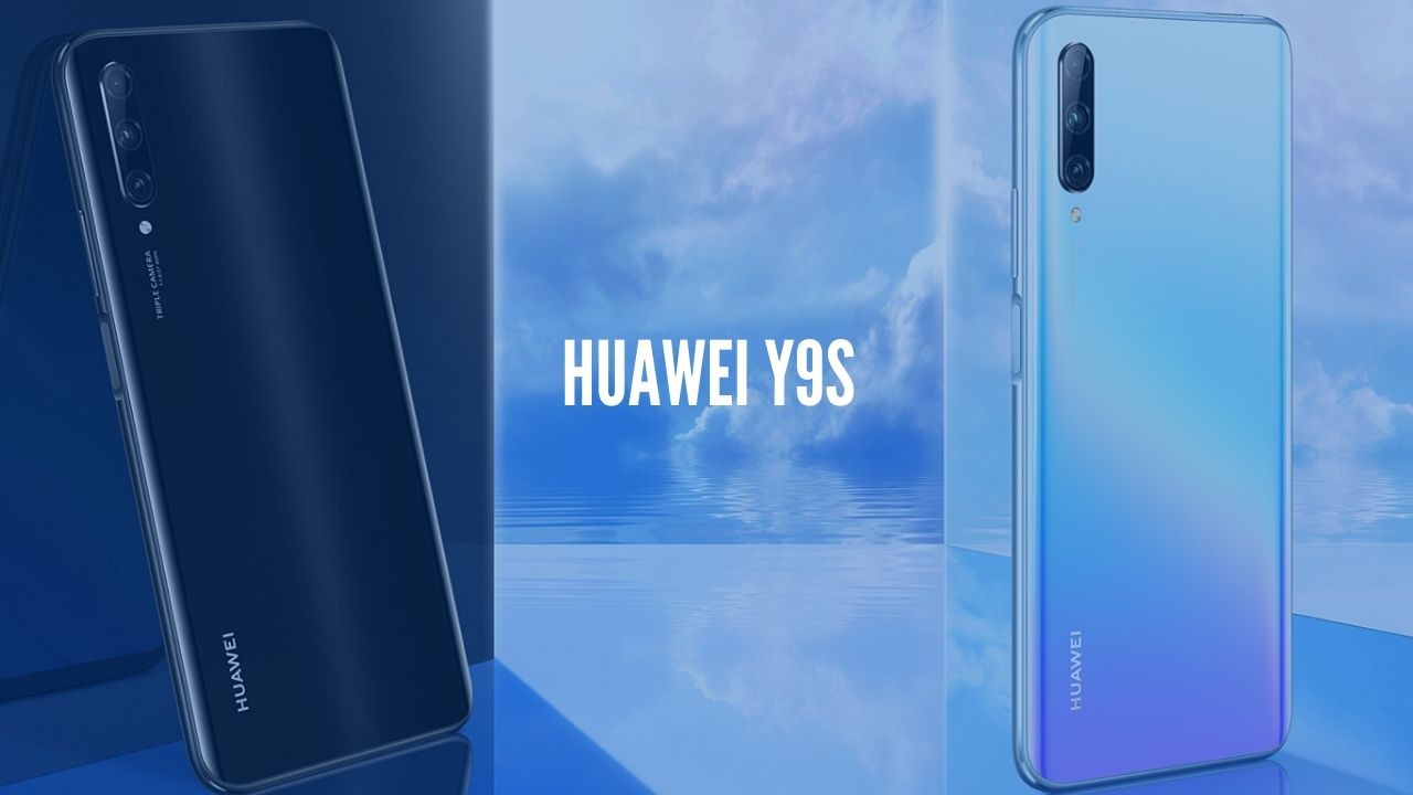 Photo of Huawei Y9s Launched; Under 20K Smartphone