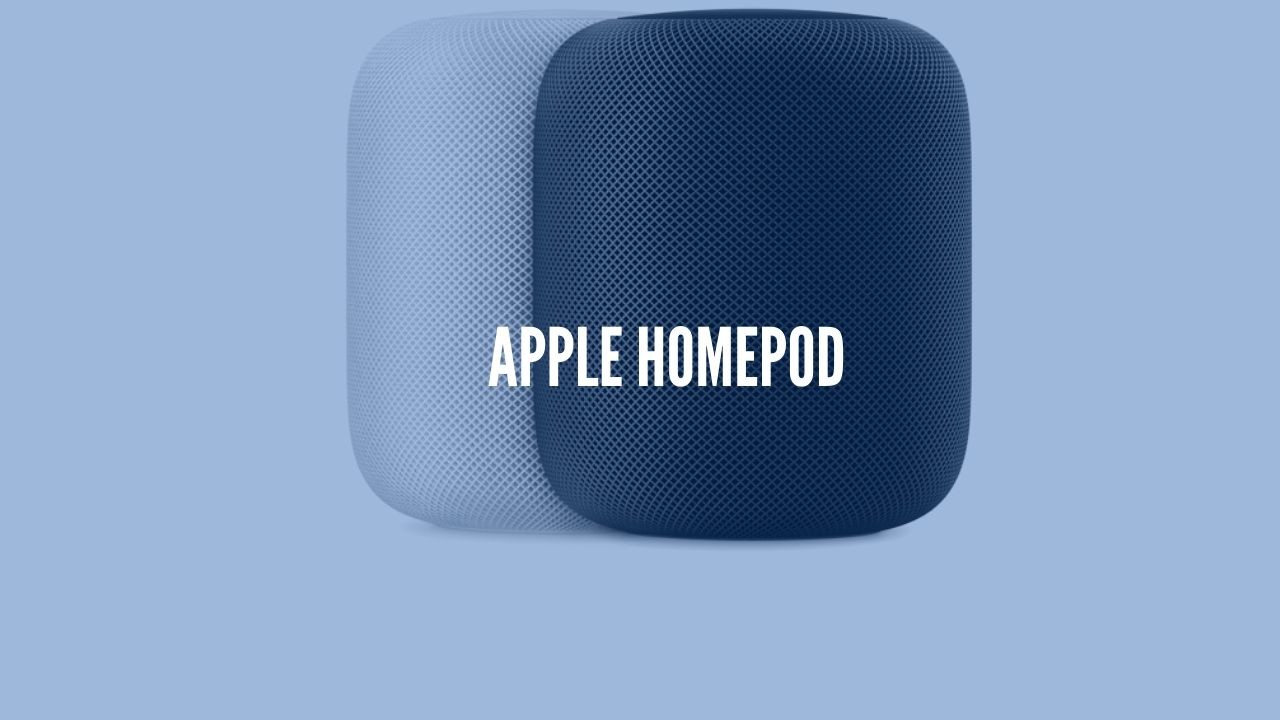 Photo of Apple Homepod finally launched in India
