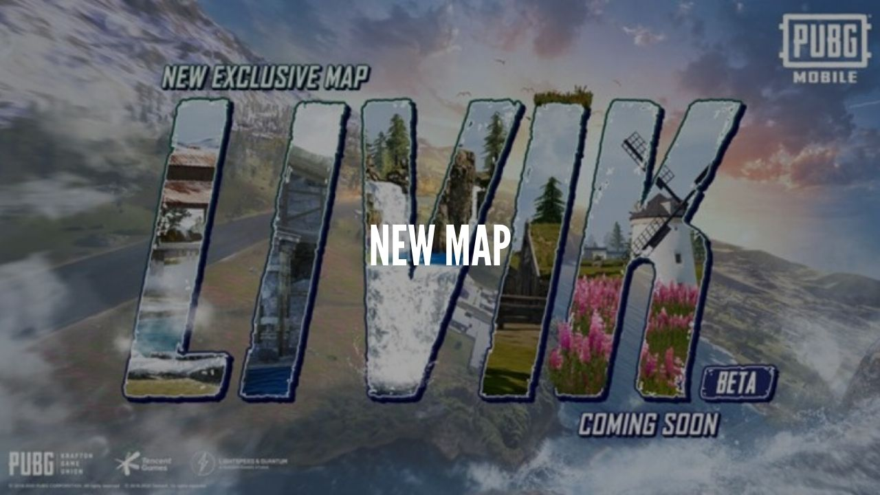 PUBG users to get the all-new LIVIK Map