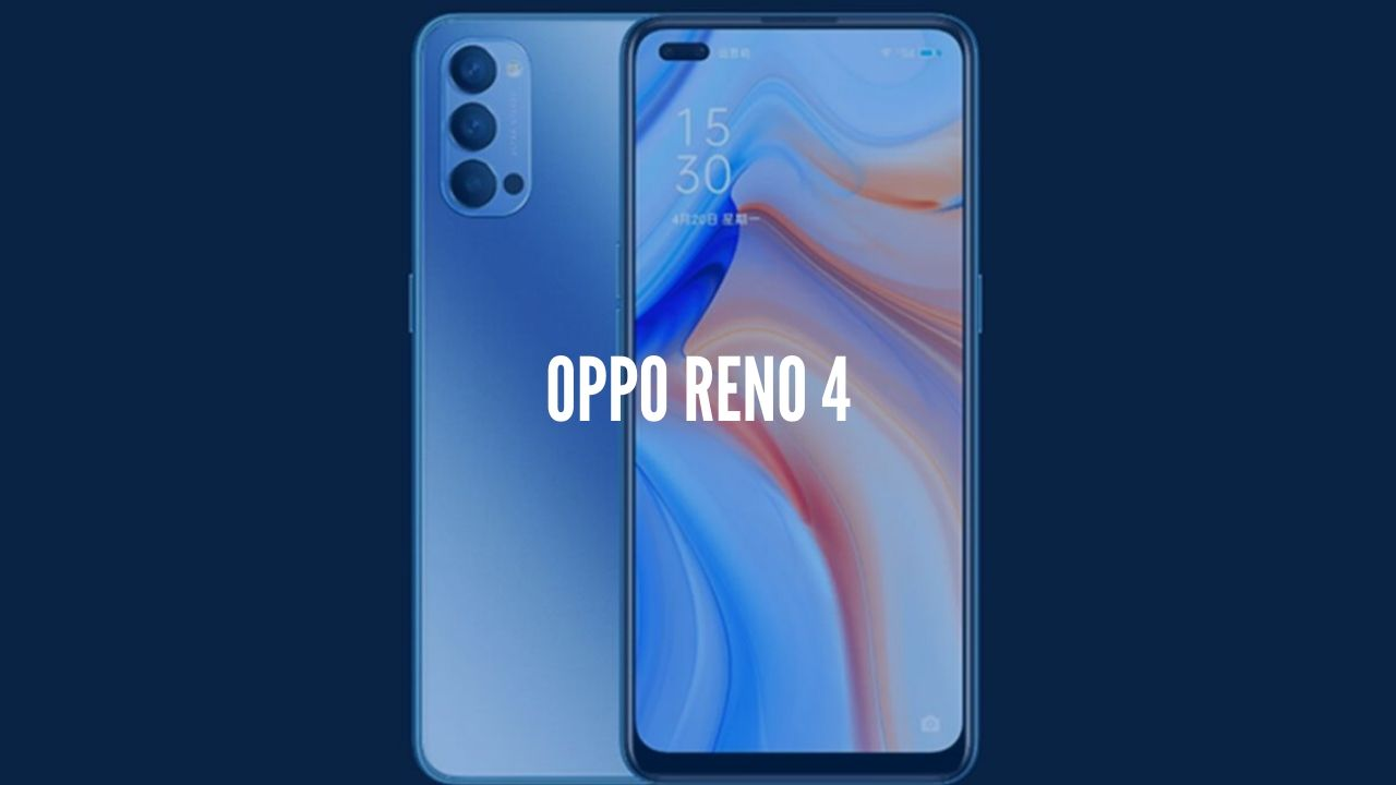 Oppo Reno 4 series 5G launched in China, soon to launch in India