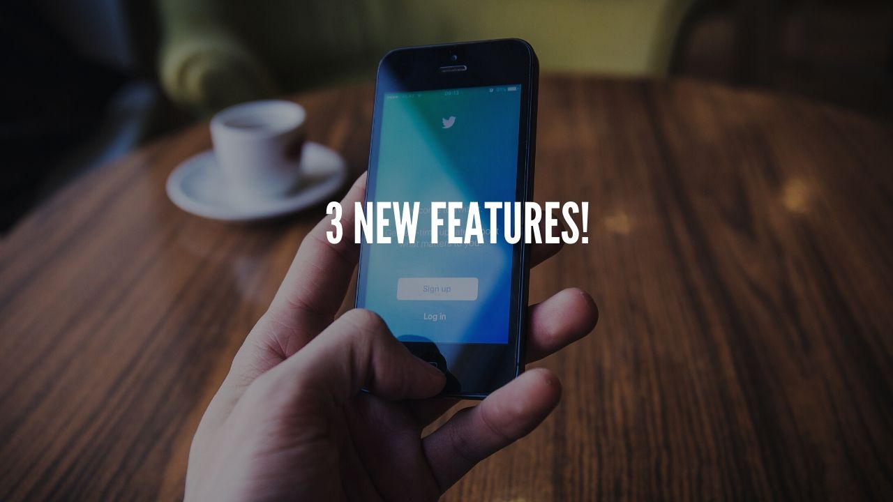 Photo of Twitter is working on three new features – Fleets, Read Articles and Reactions