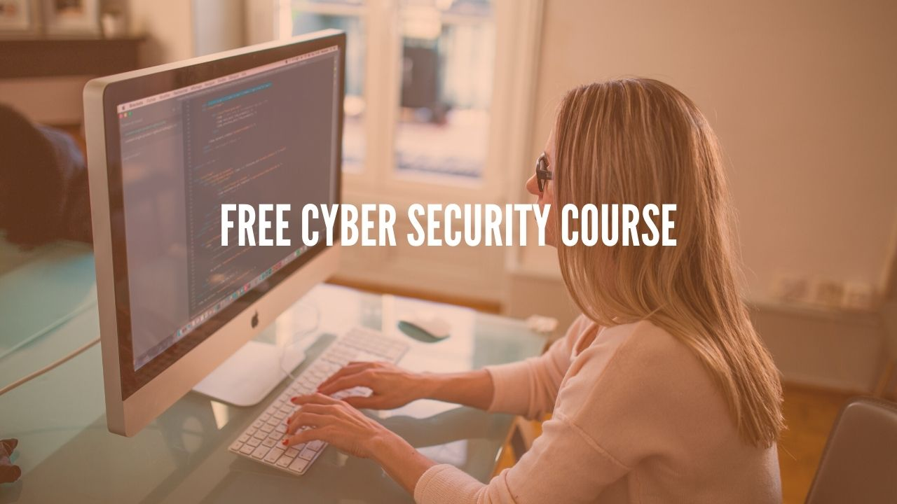 Photo of CSC offers free online course in cybersecurity for students