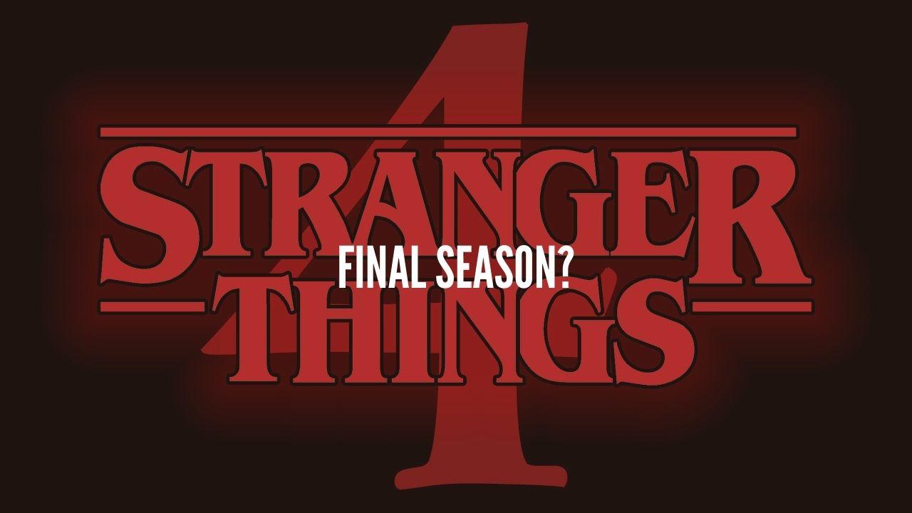 Photo of Stranger Things Season 4 Coming Soon, is it the Last Season?