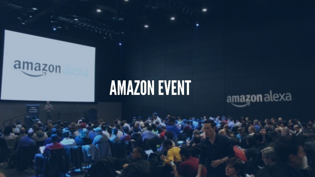 Photo of Announcements Made At Amazon's Event, 2020