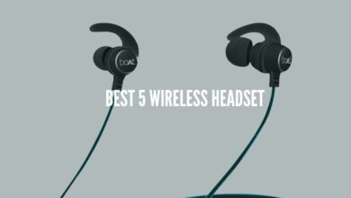 Photo of Best 5 Wireless Headsets Under Rs. 2,000 [2020]