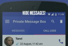 Photo of 3 Best Apps to Hide Messages on Android