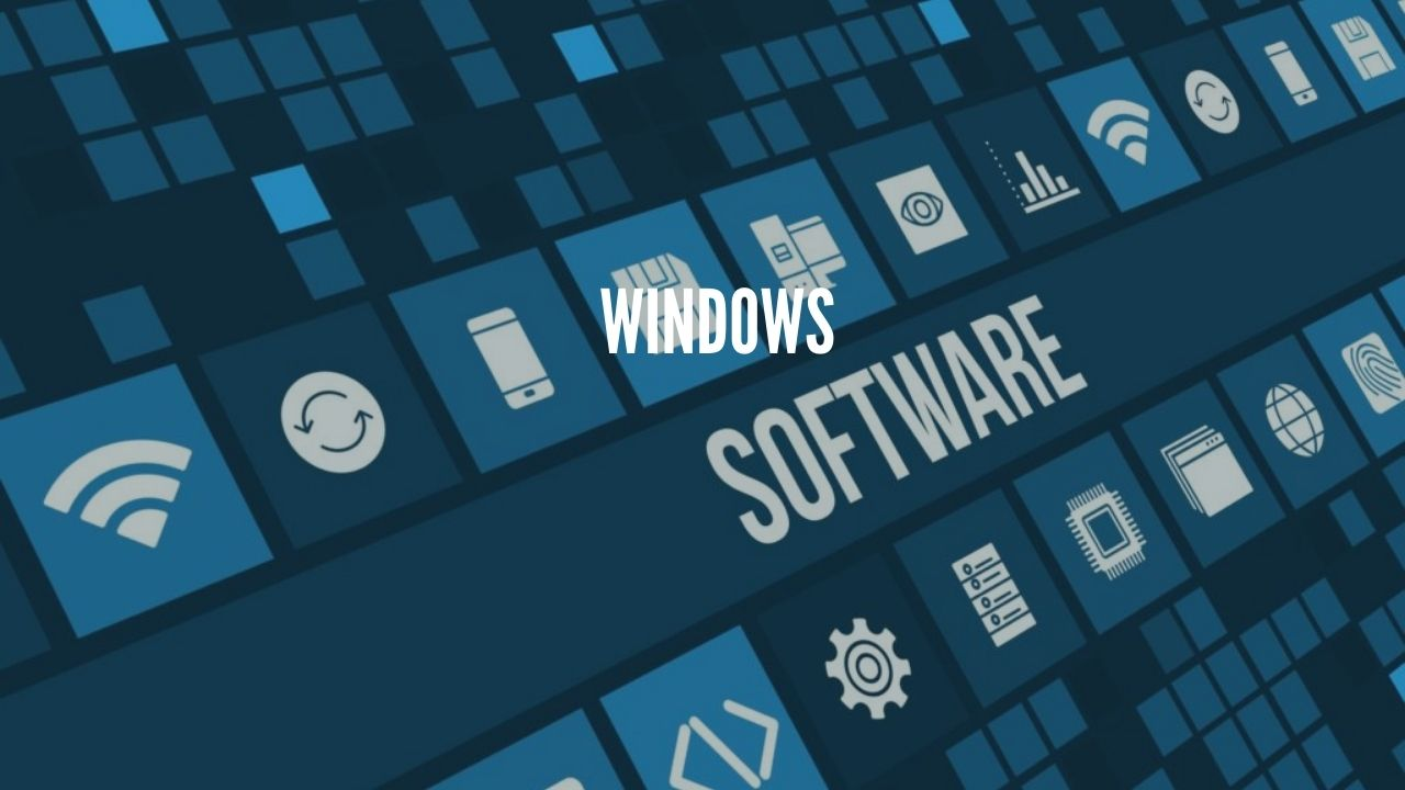 Top 10 Must-Have Software for Windows PC