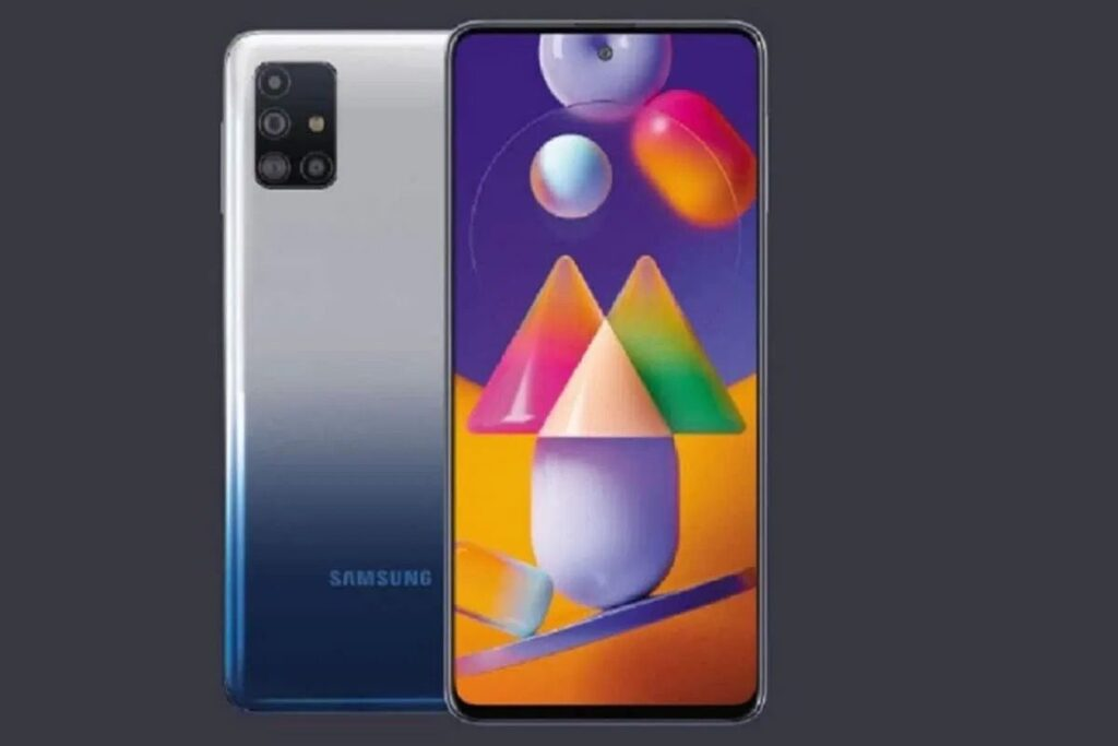 galaxy-m51-featured Top 5 smartphone under 25K