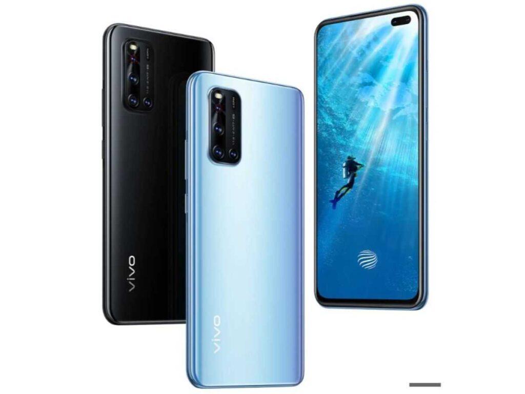 vivo v19 Top 5 smartphone under 25K