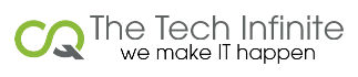 Logo The Tech Infinite