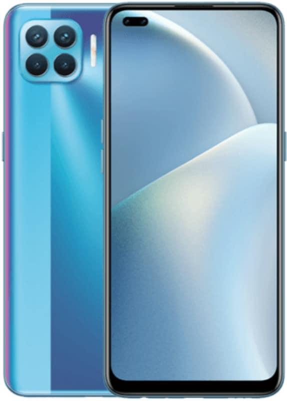 oppo-f17-pro Top 5 smartphone under 25K